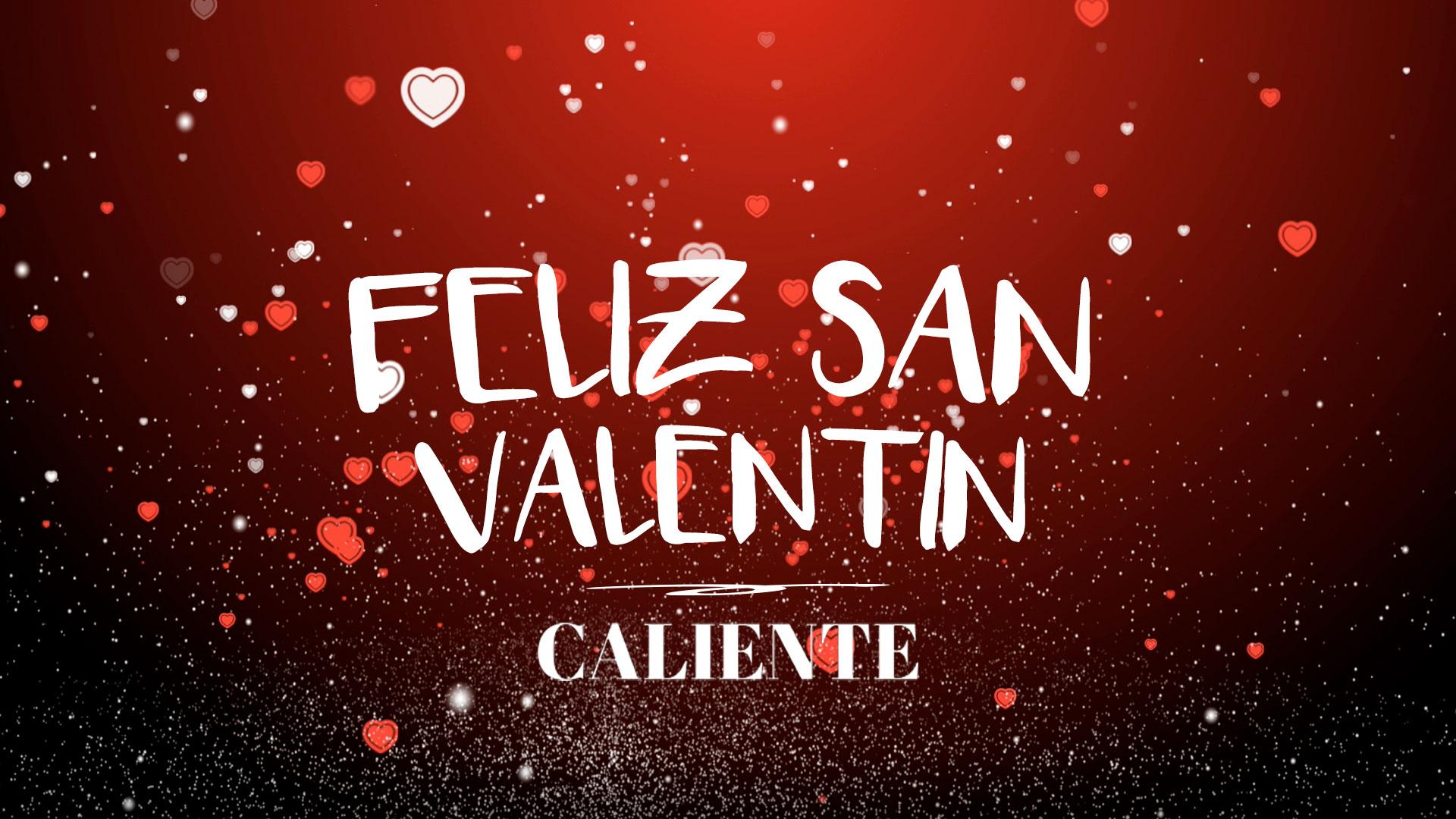 Especial regalos de San Valentín 2020