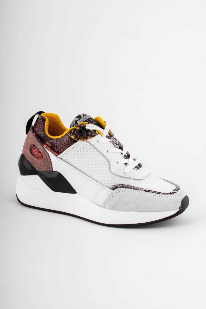 Zapatillas de la marca SixtySeven Marron