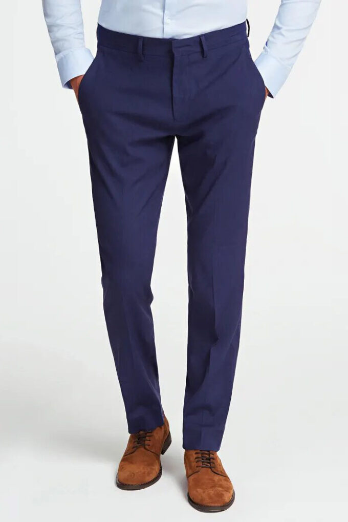 Pantalón de la marca Marciano Azul Marino