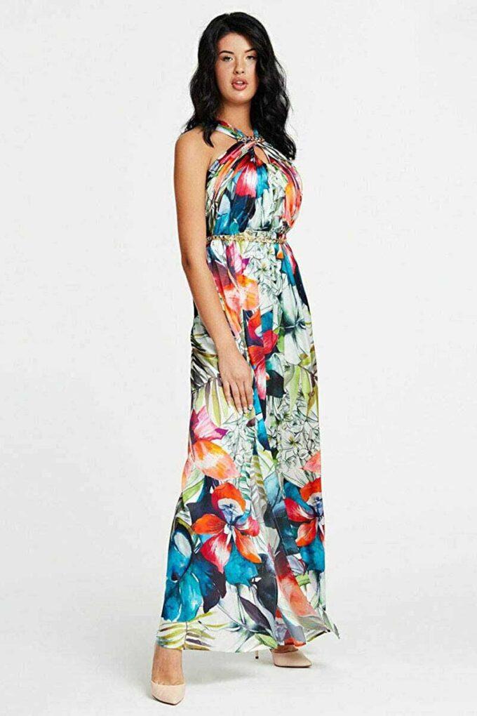 Vestido de la marca Marciano Multicolor