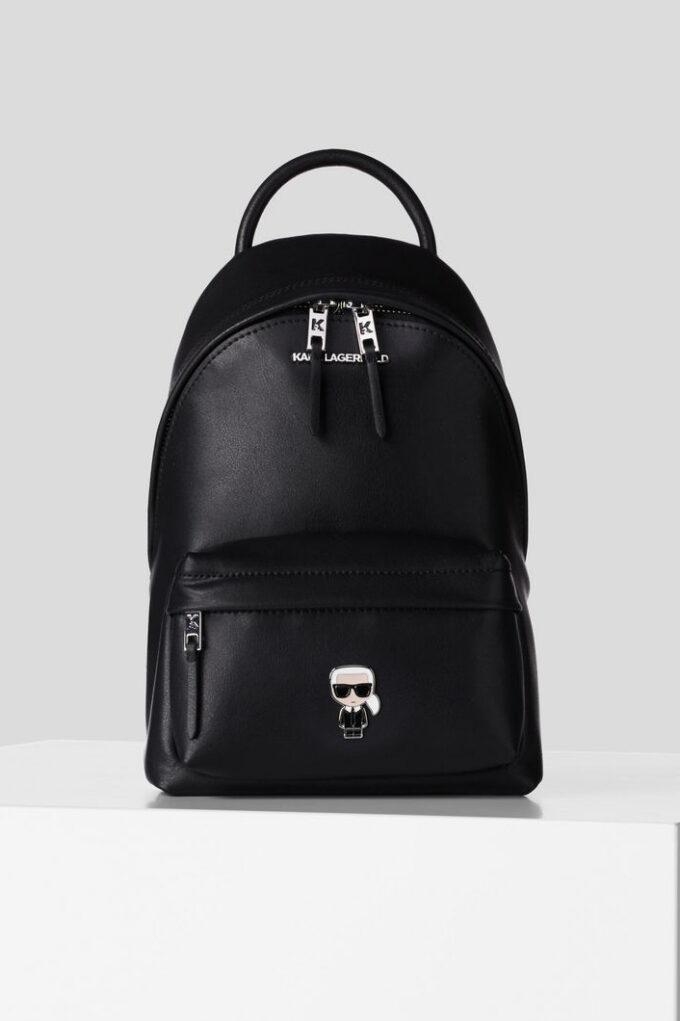 Mochila de la marca Karl Lagerfeld Negro