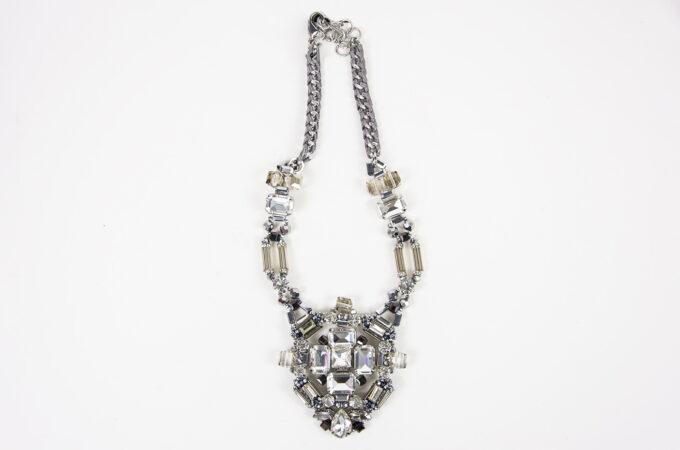 Collar de la marca Vanity Her Plata