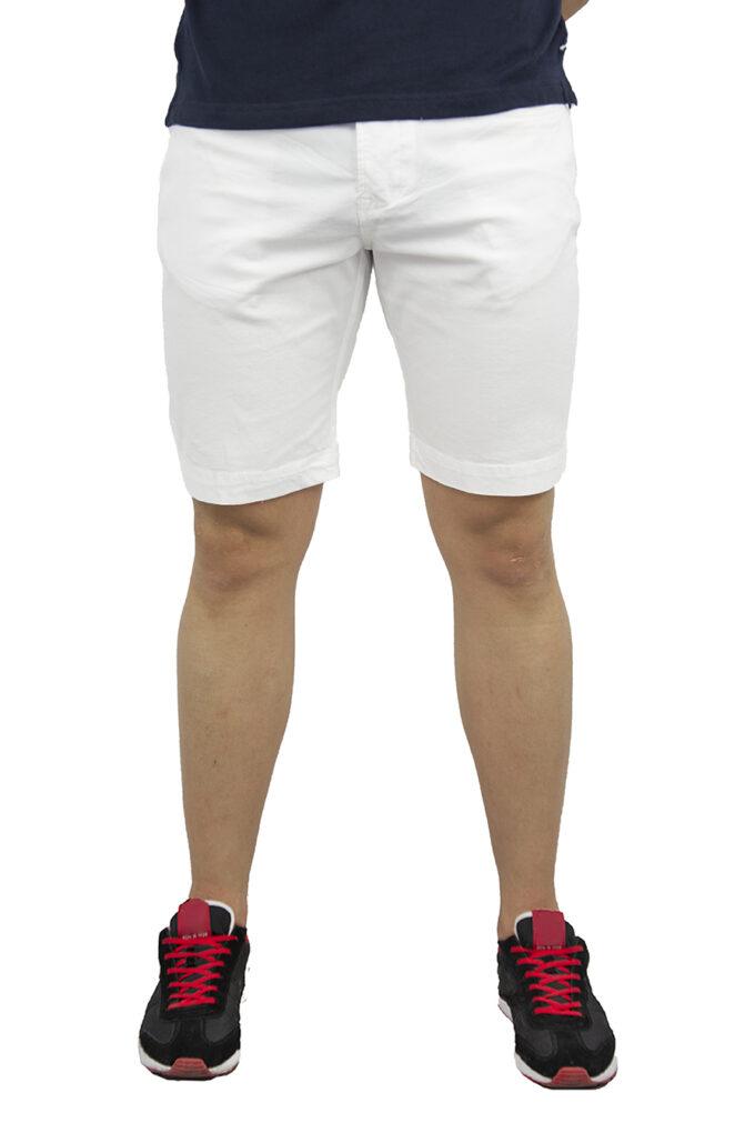Bermudas de la marca Sorbino Blanco