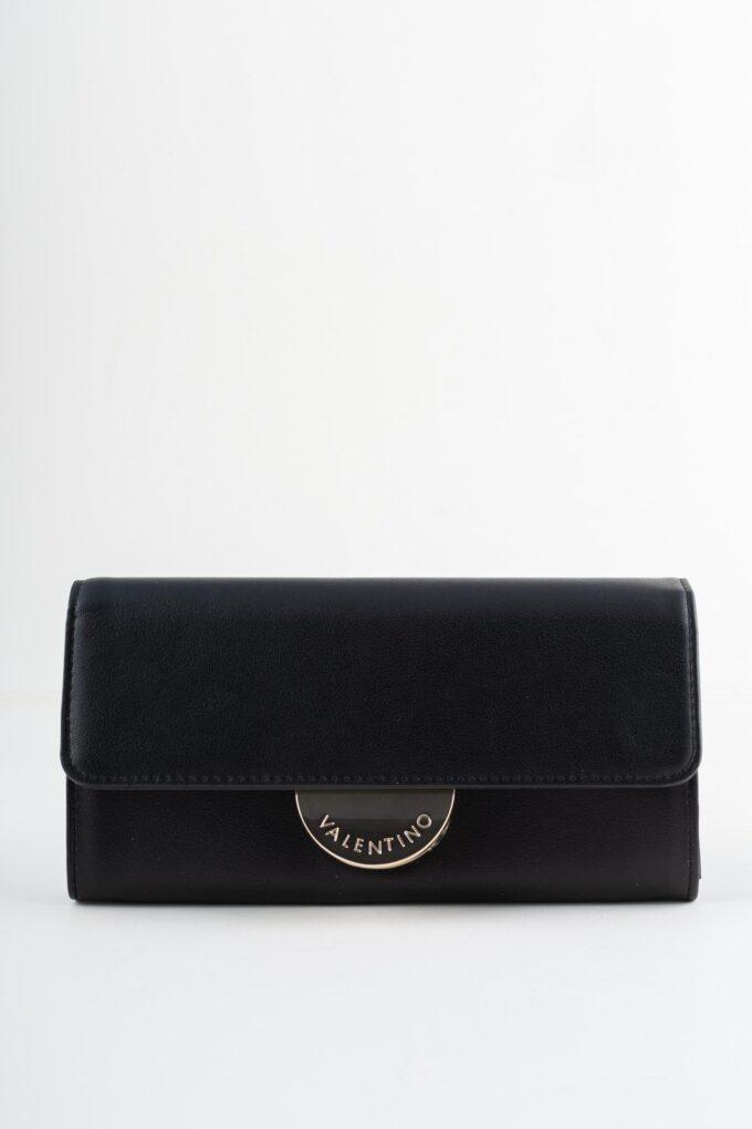 Monedero de la marca Valentino Bags Negro