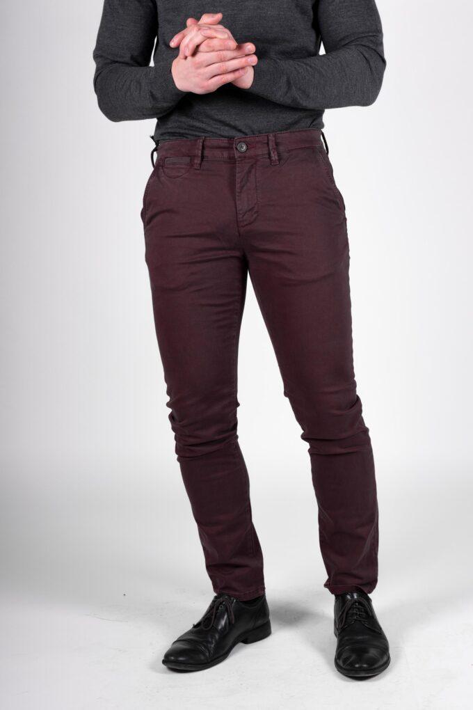 Pantalón de la marca Sorbino Morado