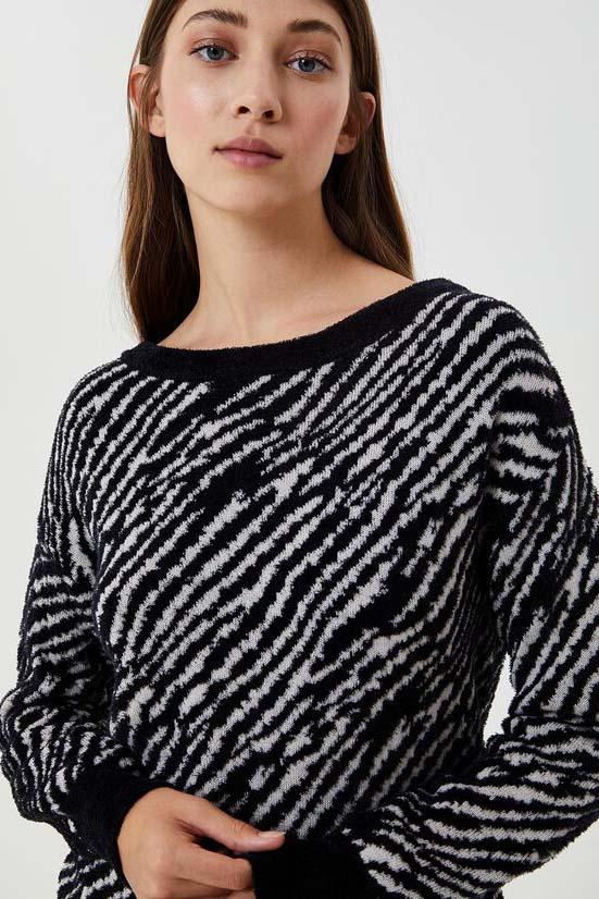 Suéter de la marca Liu·Jo Estampado