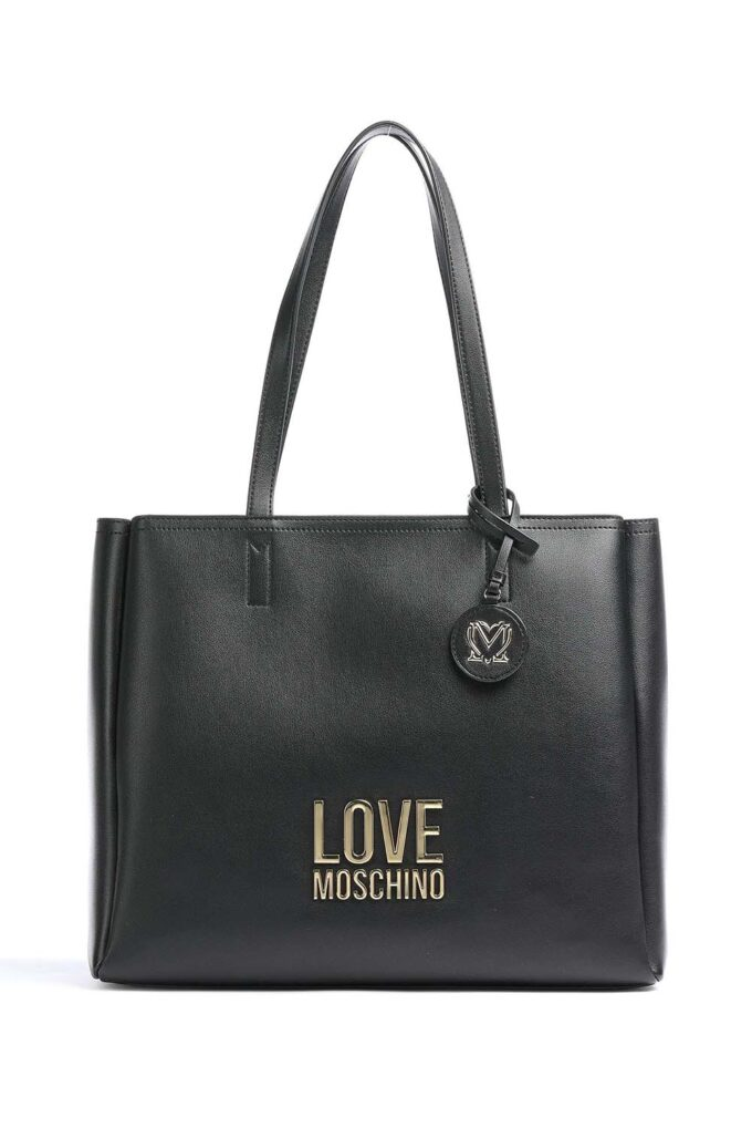 Bolso de la marca Love Moschino Negro