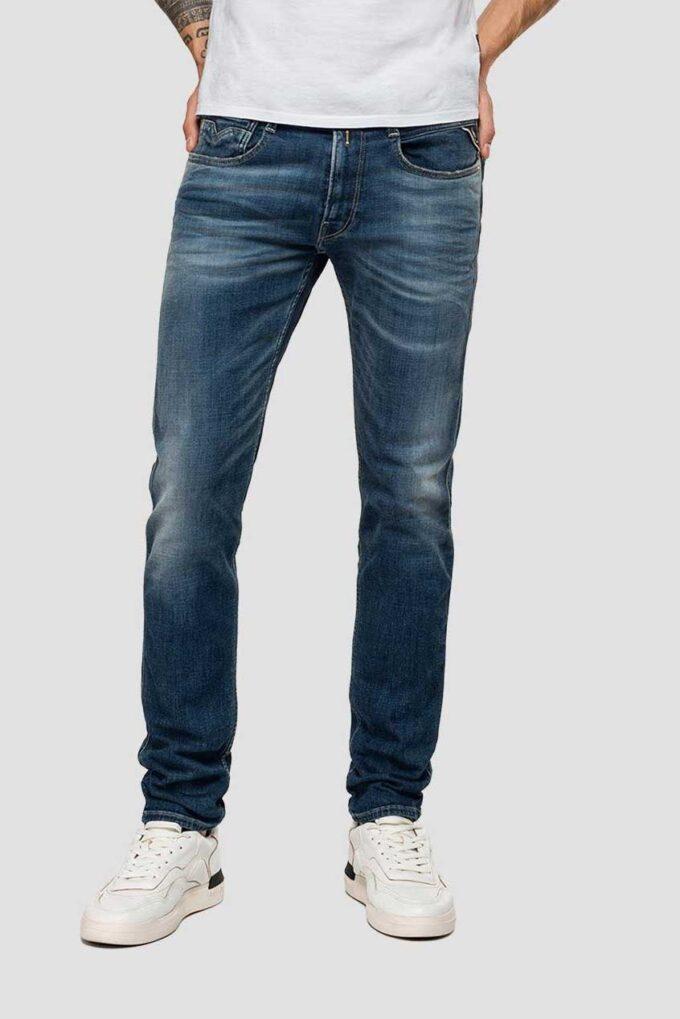 Pantalón de la marca Replay Jeans