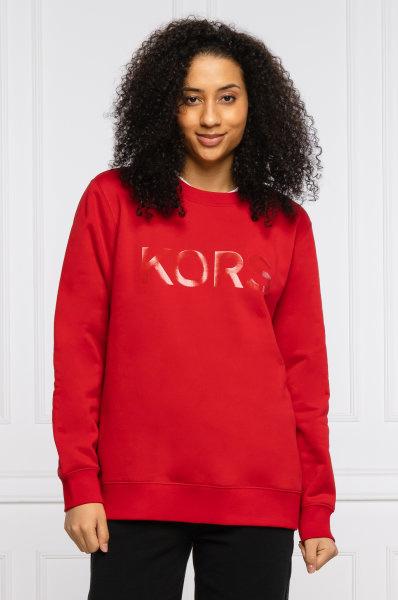 Felpa de la marca Michael Kors Rojo