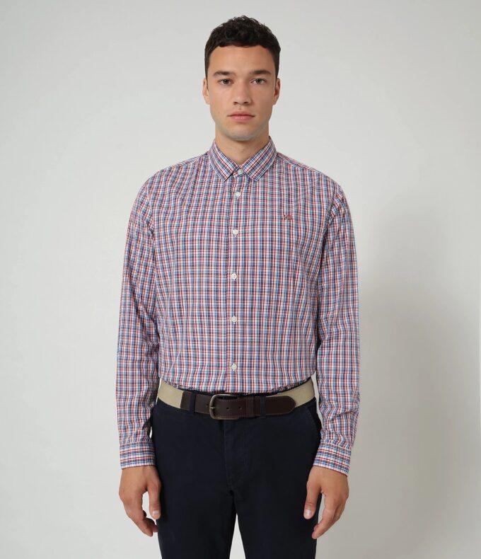 Camisa de la marca Napapijri Multicolor