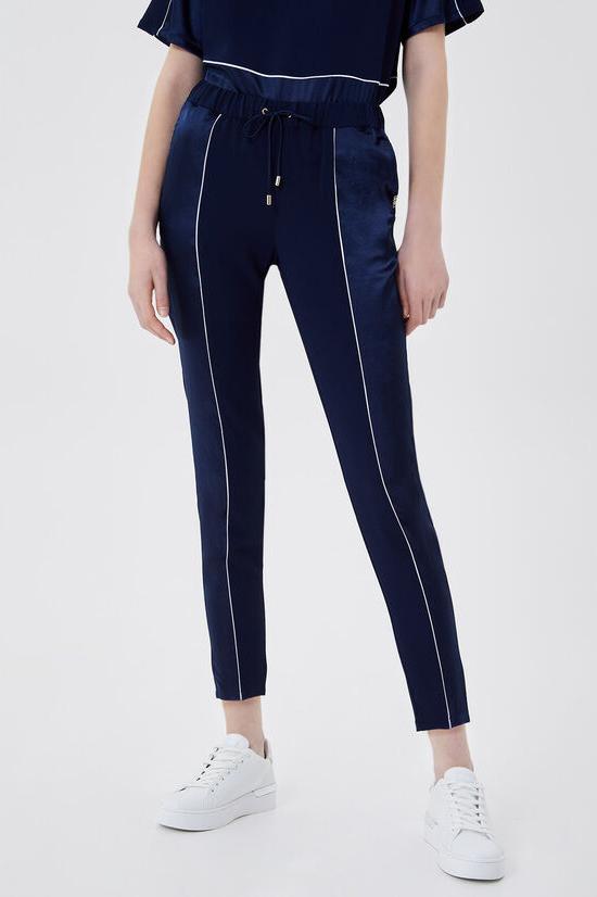 Pantalón de la marca Liu·Jo Azul Marino