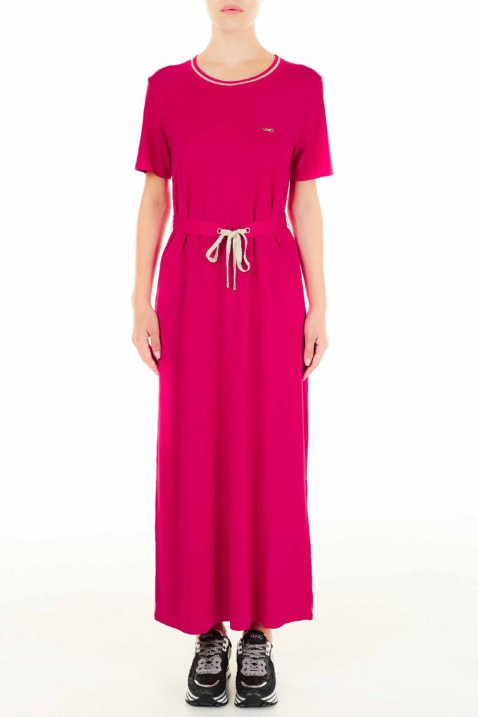 Vestido de la marca Liu·Jo Rojo