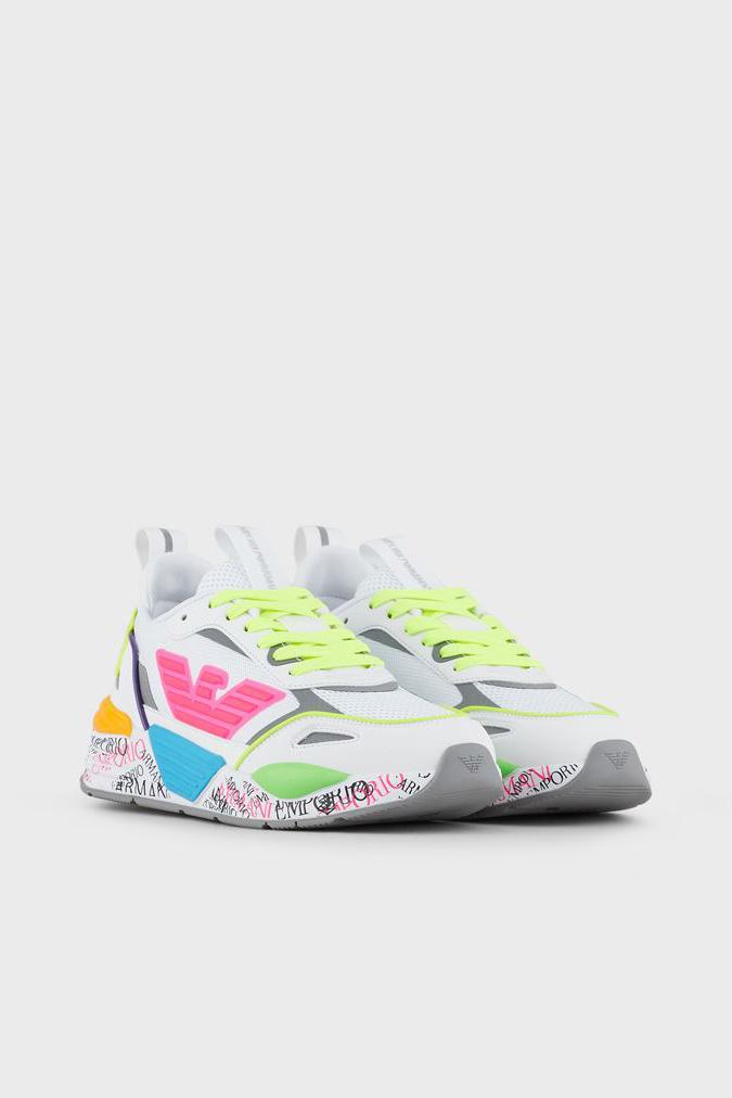 Zapatillas de la marca Emporio Armani Multi