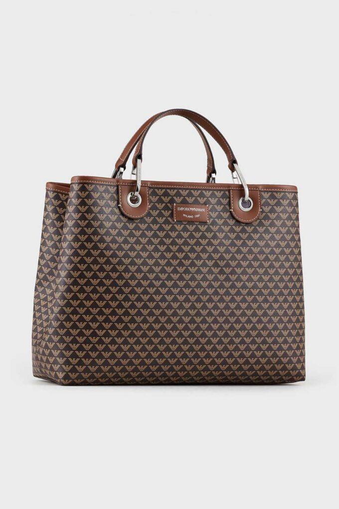 Bolso para mujer de Emporio Armani - Y3D165YFG5E