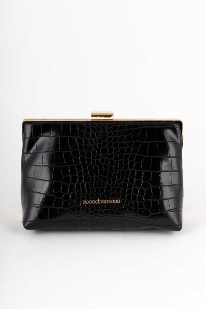 Bolso de la marca Roccobarocco Negro