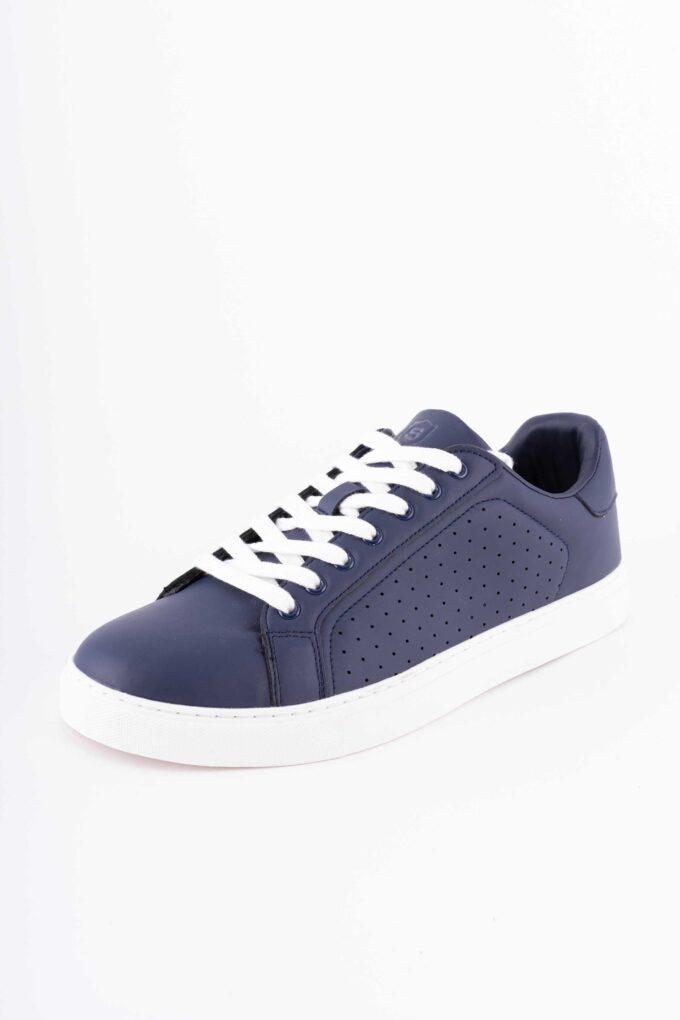 Zapatillas de la marca Sorbino Azul Marino