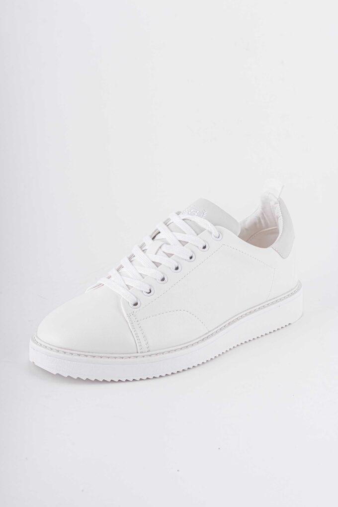 Zapatillas de la marca Sorbino Blanco