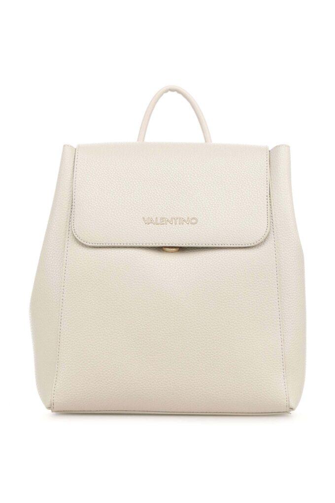 Mochila de la marca Valentino Bags Crema