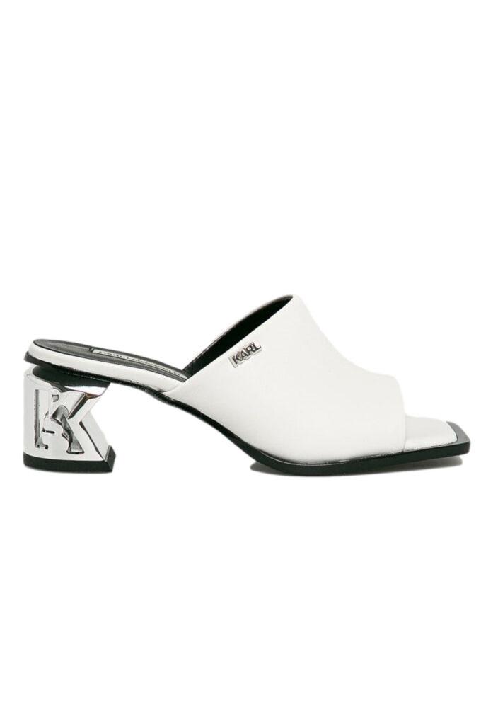 Zapatos de la marca Karl Lagerfeld Blanco