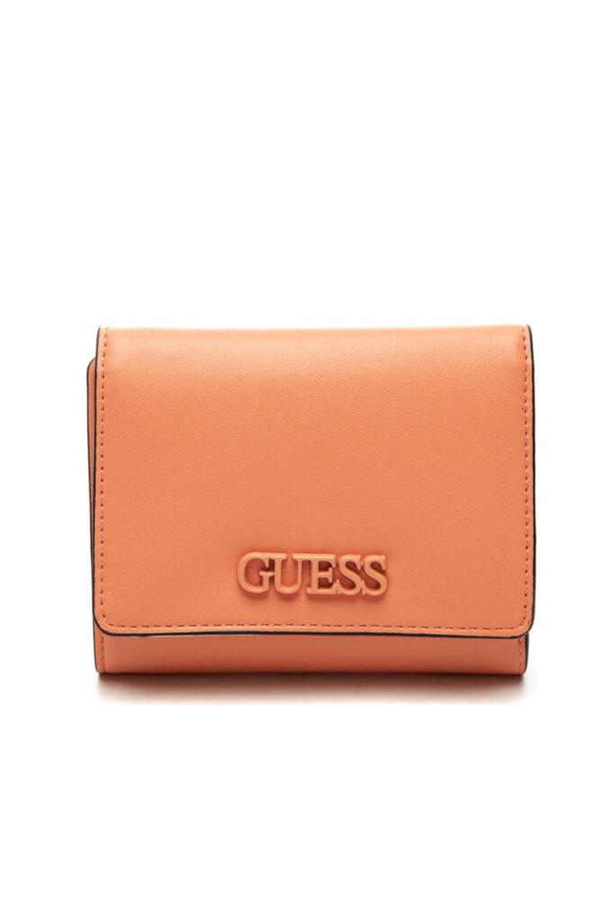 Monedero de la marca Guess Acc Coral