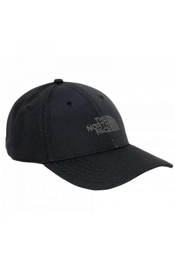 Gorro de la marca The North Face Negro