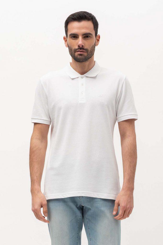 Polo de la marca Sorbino Blanco