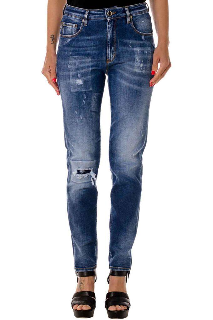Pantalón de la marca Love Moschino Jeans