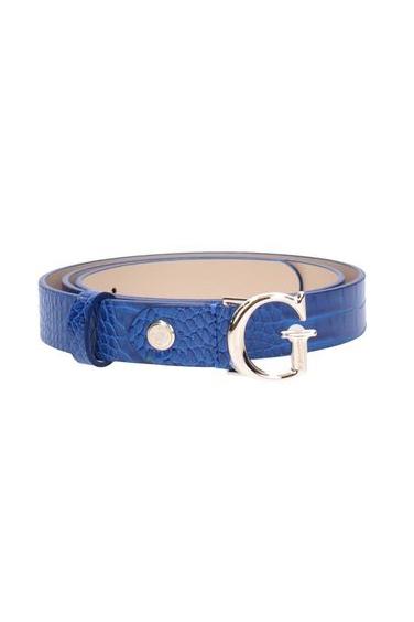 Cinturón de la marca Guess Acc Azul