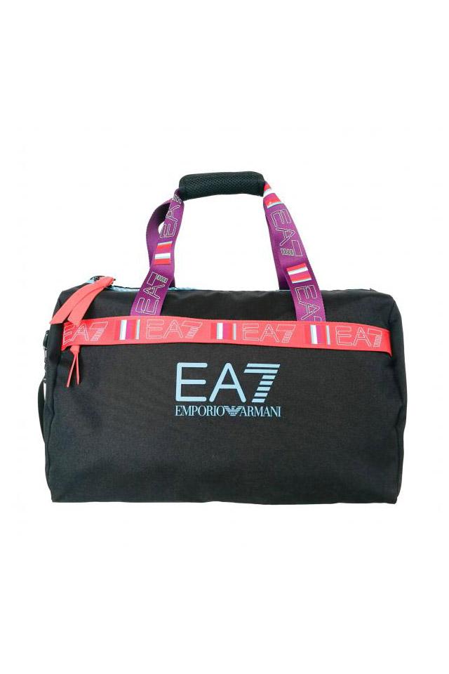 Bolso de la marca EA7 Acc Negro