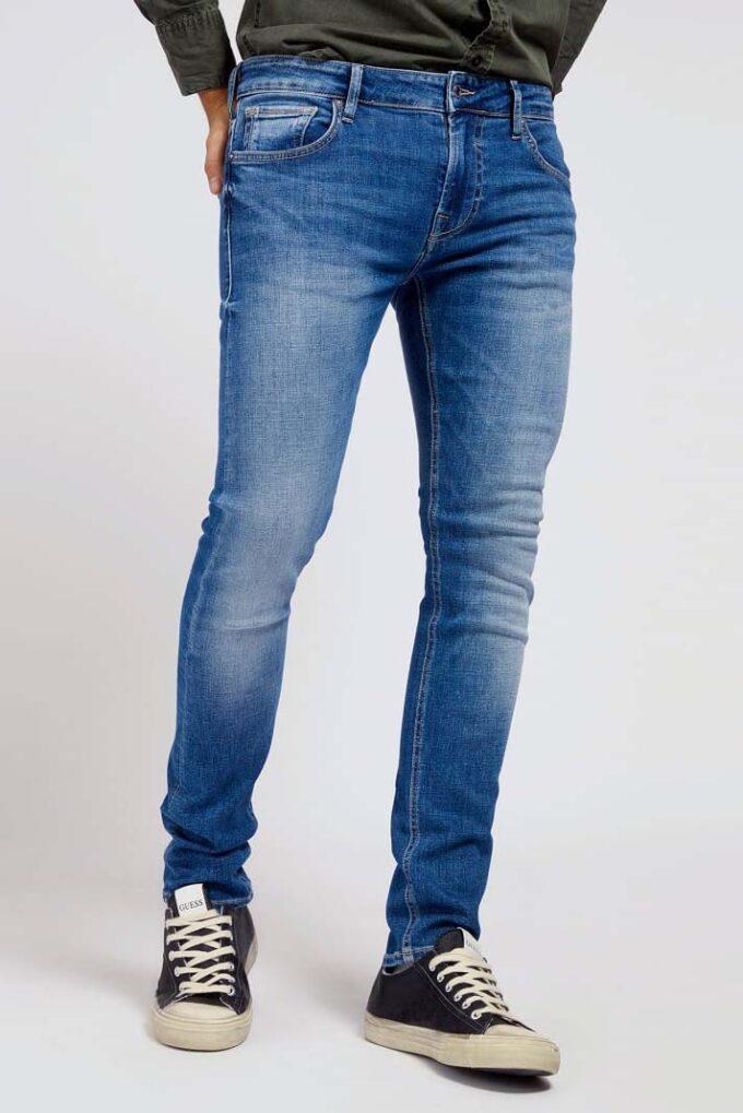 Bermudas de la marca Guess Jeans Jeans