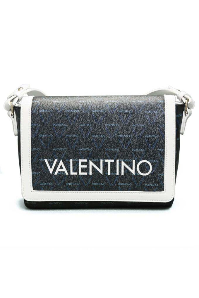 Bandolera de la marca Valentino Bags Azul