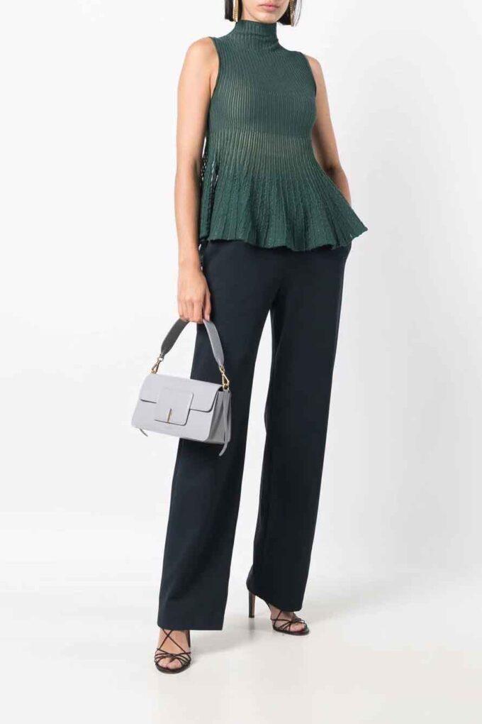 Pantalón de la marca Emporio Armani Azul Marino