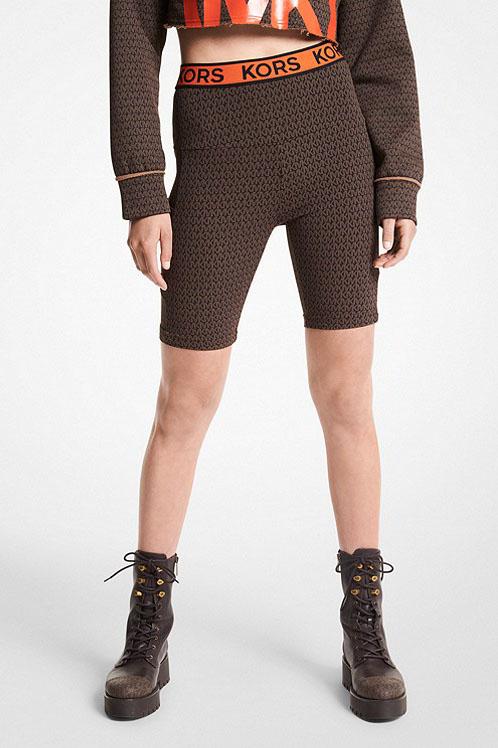 Pantalón de la marca Michael Kors Marrón