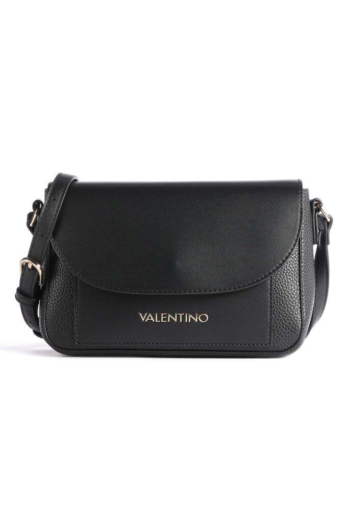 Bandolera de la marca Valentino Bags Negro