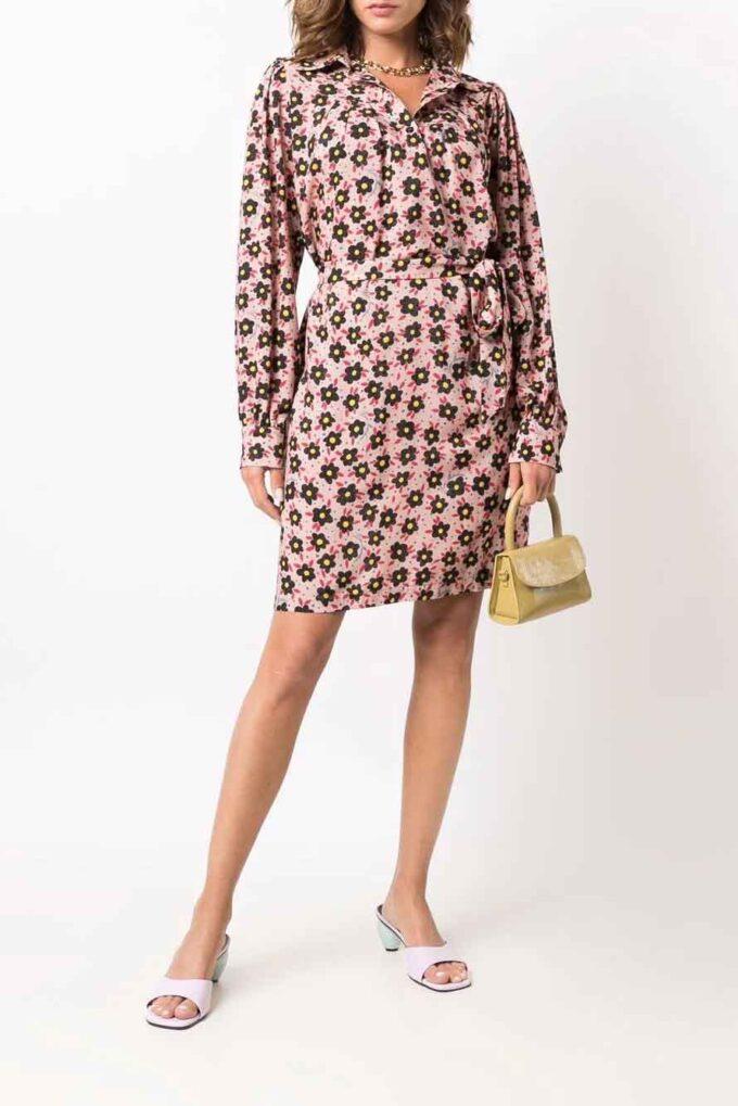 Vestido de la marca Love Moschino Estampado