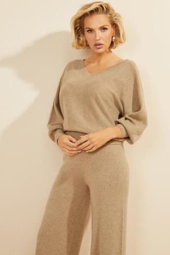 Suéter de la marca Marciano Marrón