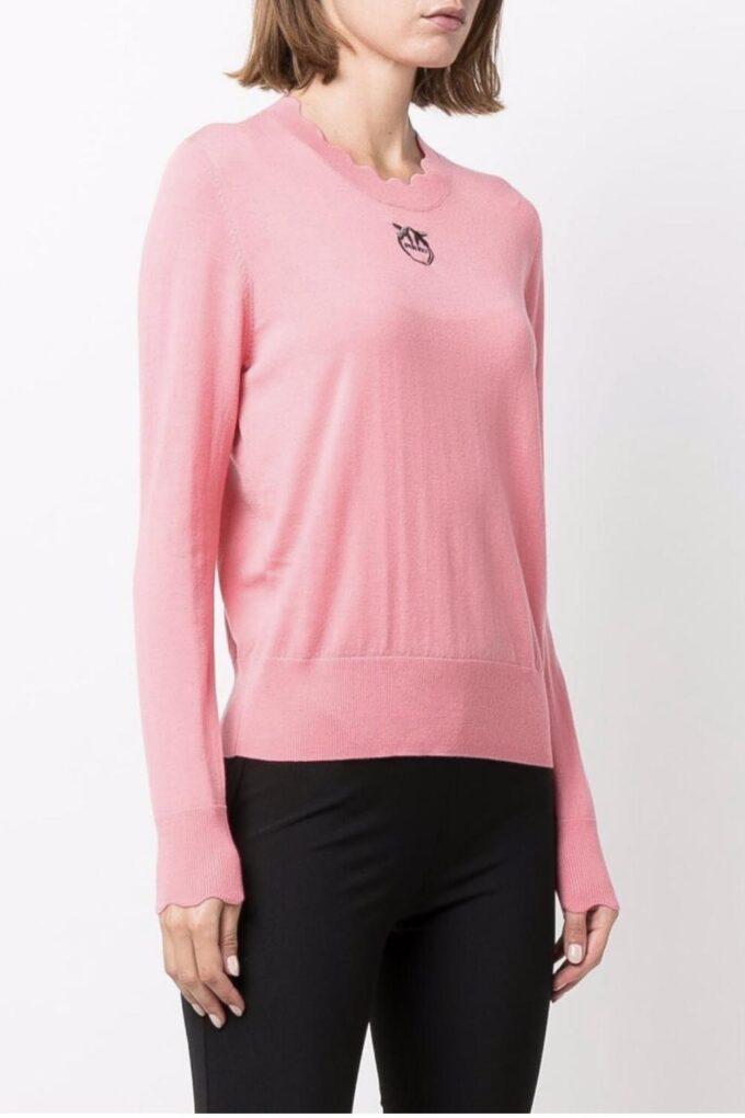 Suéter de la marca Pinko Rosa