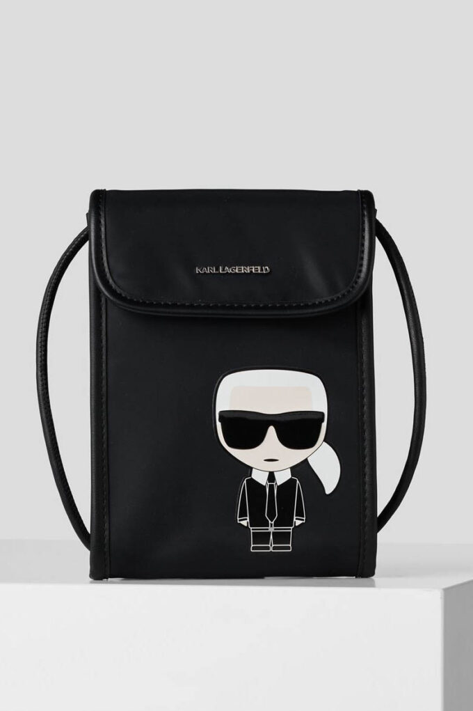 de la marca Karl Lagerfeld Acc Negro