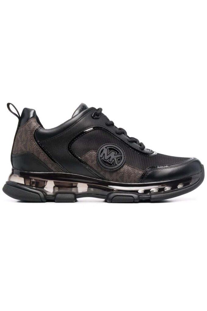 Zapatillas de la marca Michael Kors Negro