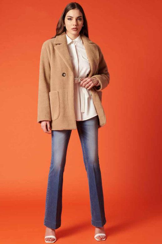 Pantalón de la marca QGuapa Milano Jeans