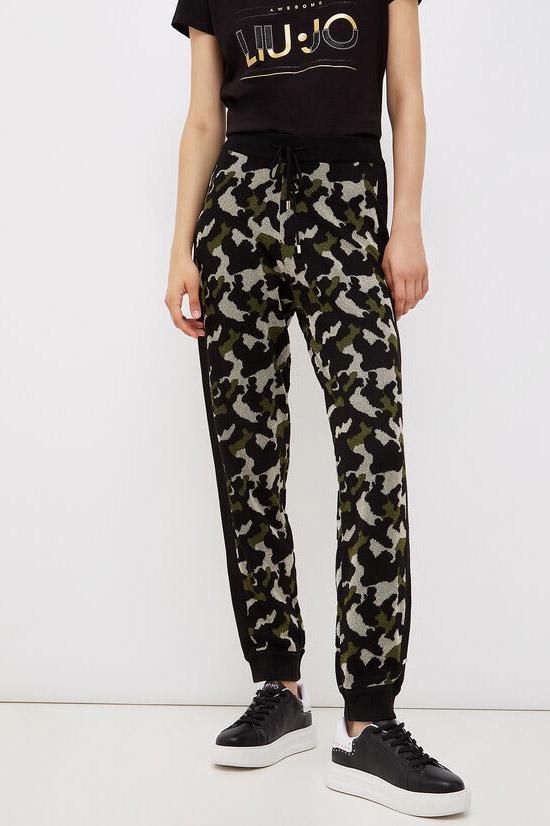 Pantalón de la marca Liu·Jo Verde