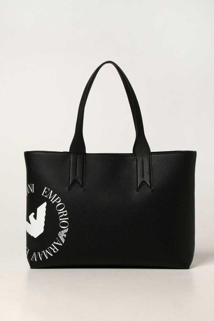 Bolso de la marca Emporio Armani Negro