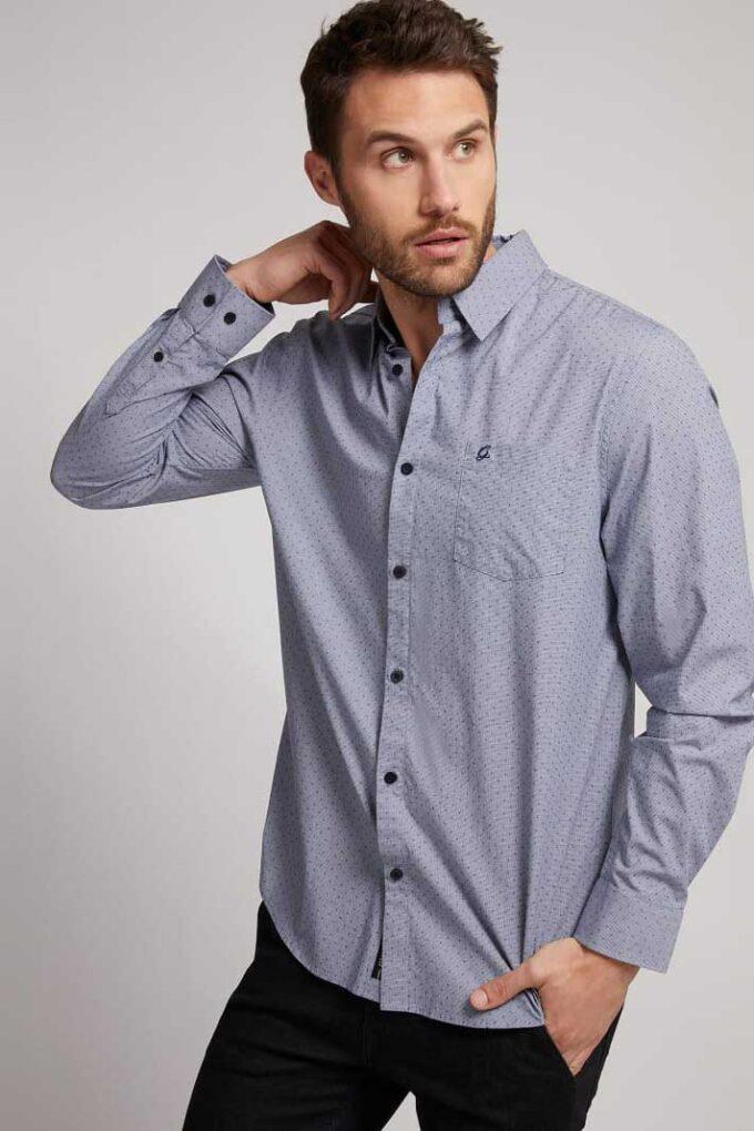 Camisa de la marca Guess Jeans Estamp