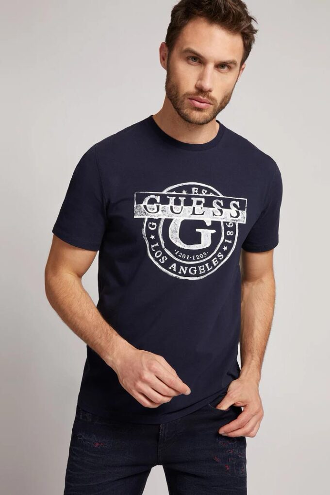 Camiseta de la marca Guess Jeans Jeans